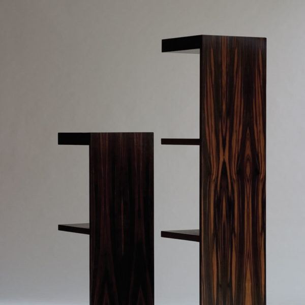 Modular Shelf in Ebony