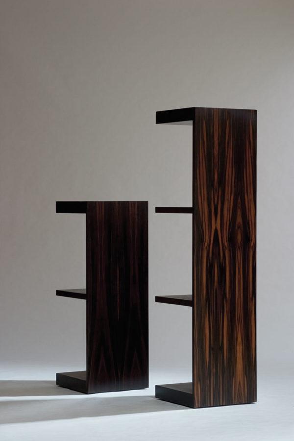 Modular Shelf in Ebony