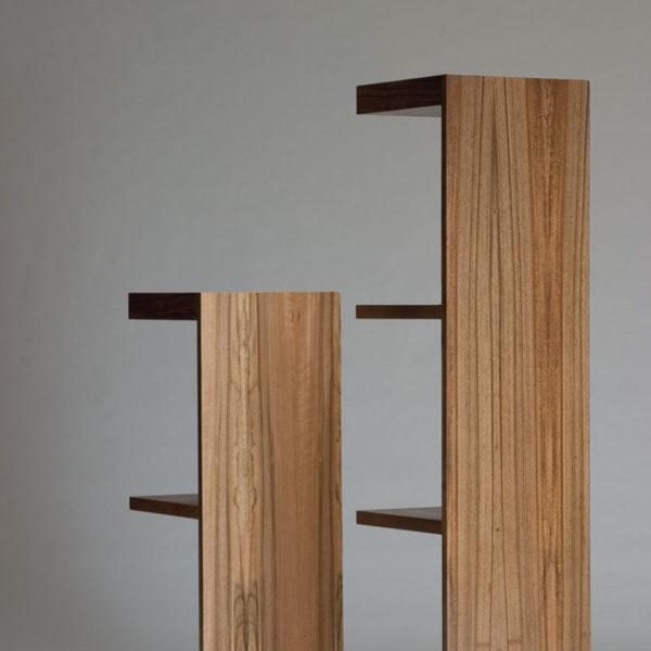Modular Shelf in Walnut