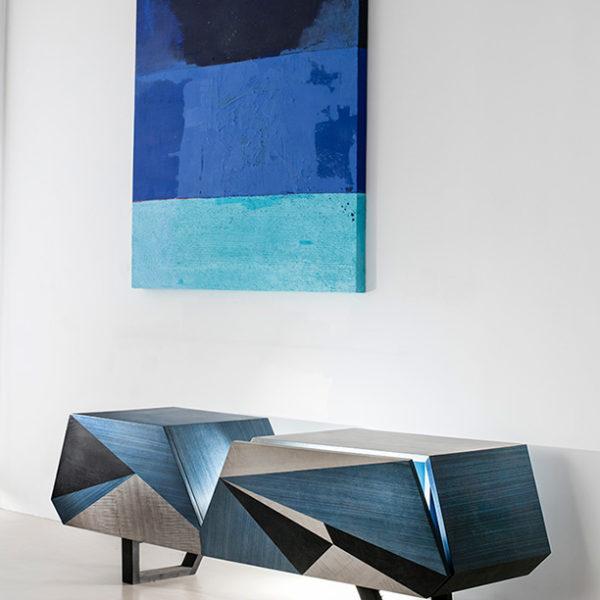 Zaffiro Sideboard